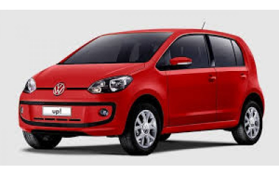 Sun Car de Soller - Volkswagen Up