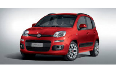 Sun Car de Soller - Fiat Panda