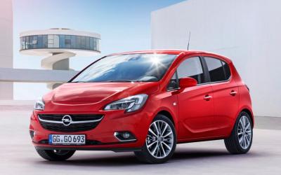 Sun Car de Soller - Opel Corsa
