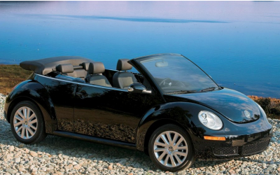 Sun Car de Soller - Volkswagen Beetle Cabrio